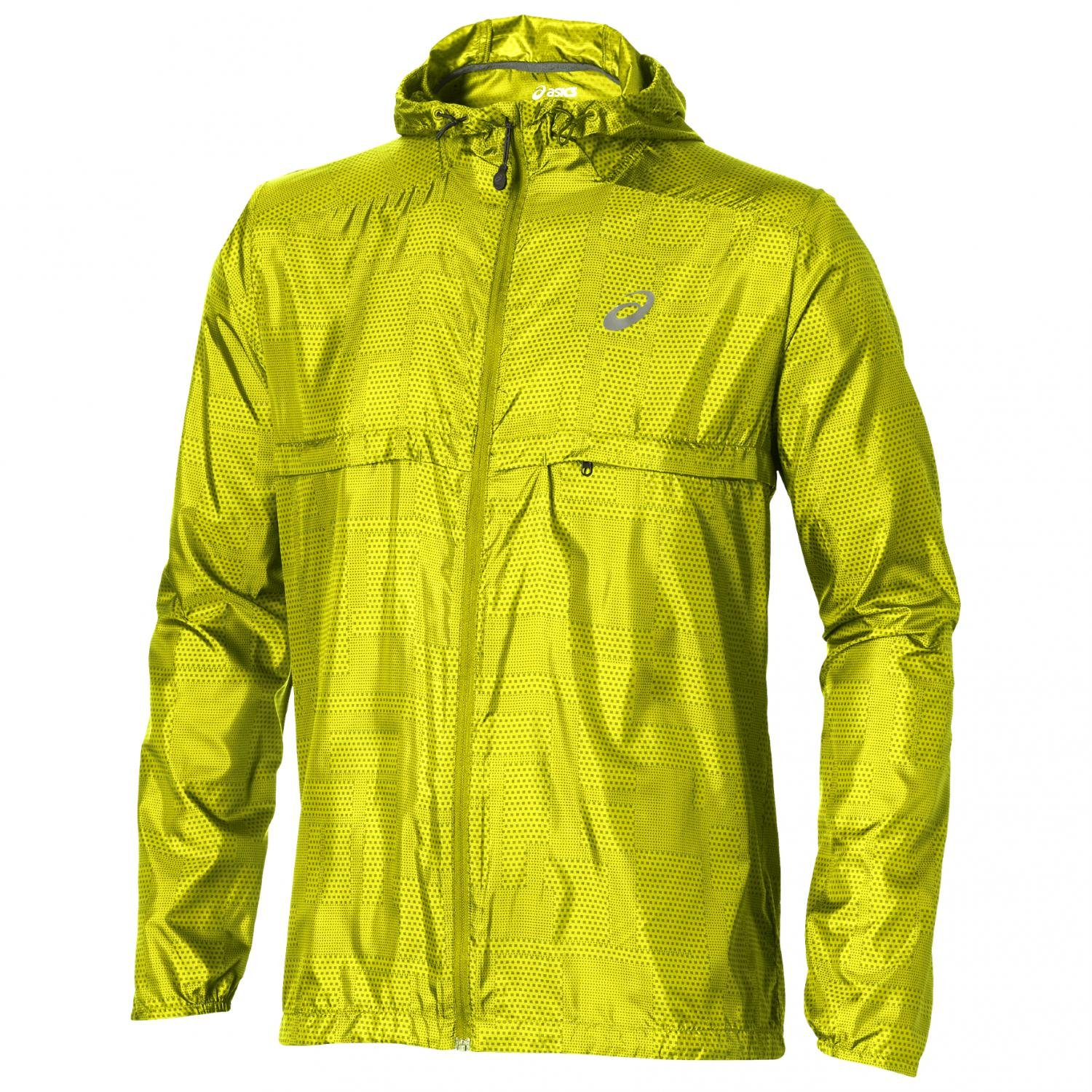 Asics Damen Jacke fuzeX Packable Jacket