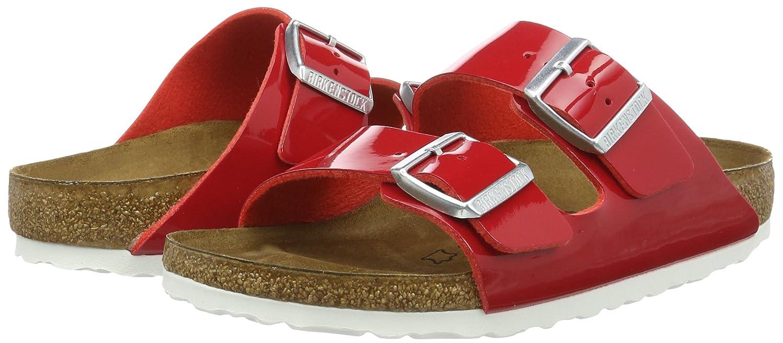 5b5301c9747 Amazon.com  Arizona Patent Tango Red  Shoes