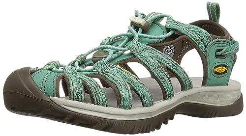 Keen Whisper Women's Sandaloii da Passeggio - 35