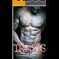 """Travis: """"O Destruidor"""""""