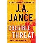 Credible Threat (Ali Reynolds Series Book 15)