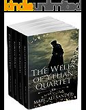 The Wells of Ythan Quartet (Books 1-4)