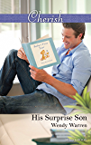 Mills & Boon : His Surprise Son (The Men of Thunder Ridge)