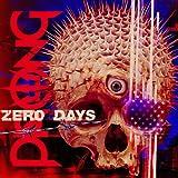 Zero Days (2lp+cd) [VINYL]