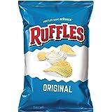 Ruffles Original Potato Chips 1842g