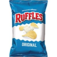 Ruffles Original Potato Chips 1842g