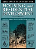 Time-saver Standards for Housing and Residential Development (Time-savers series)