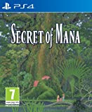Secret of Mana - PlayStation 4