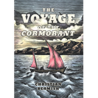The Voyage of the Cormorant (English Edition)