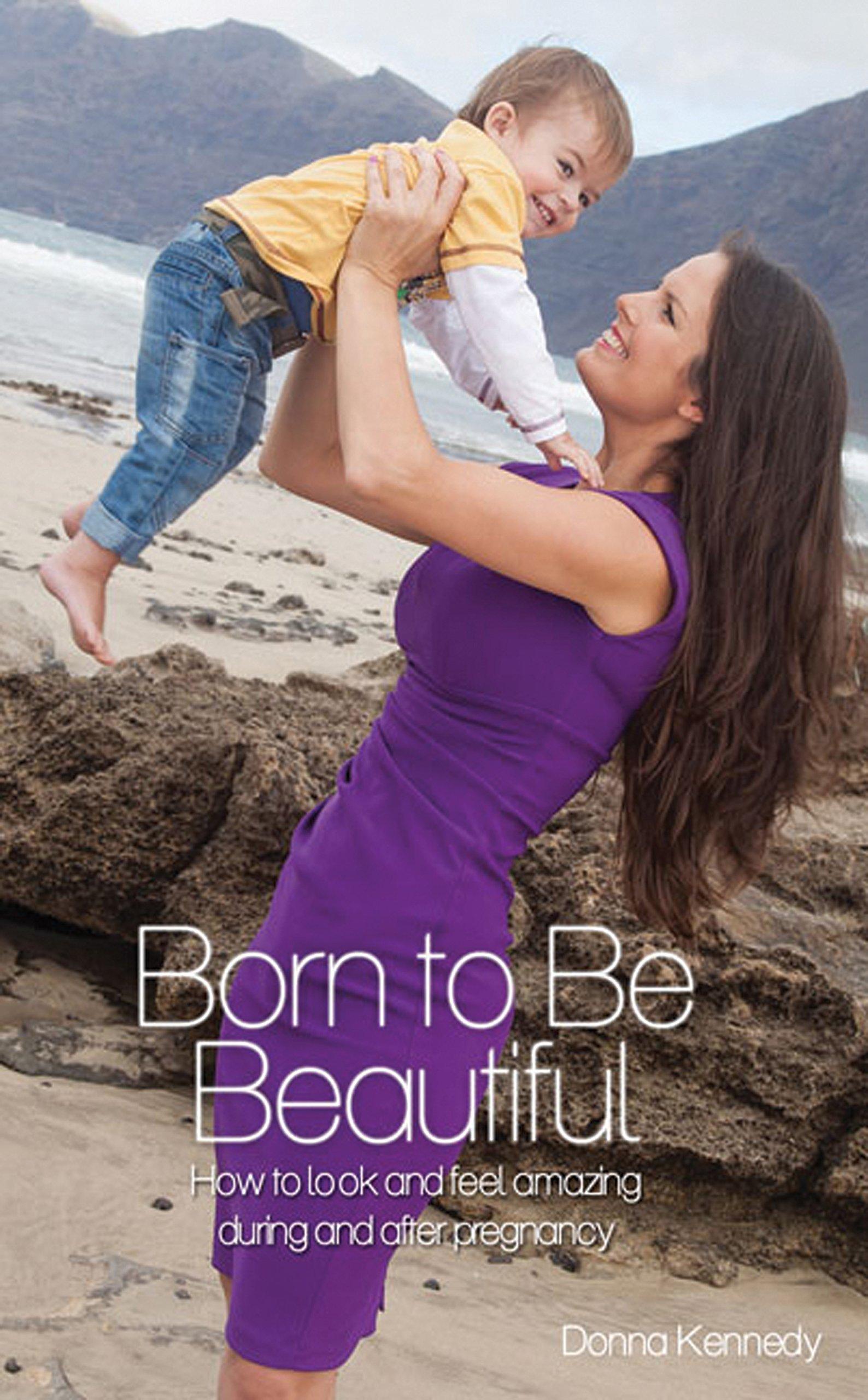 Born to be Beautiful pdf epub
