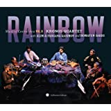 Rainbow: Music Of Central Asia Vol. 8 (CD + DVD)