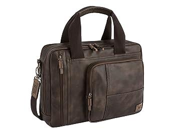 6438922138df5 camel active Business Bag 251 Laos Umhängetasche