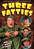 Three Fatties: Heavy Love (1926) / Back Fire (1926) / Three Missing Links (1927) / Three Wise Goofs (1925) / The Heavy Parade (1926) / Tailoring (1925) / Standing Pat (1928) / Old Tin Sides (1927) / Three Missing Links (1927) (Silent)
