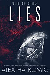 Lies (Web of Sin Book 2) Kindle Edition