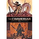 The Cimmerian Vol 1