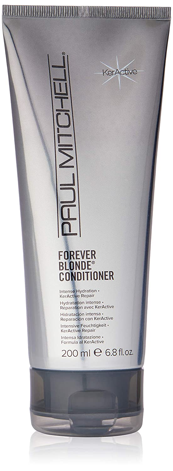 Paul Mitchell Forever Blonde Conditioner, 6.8 Fl Oz