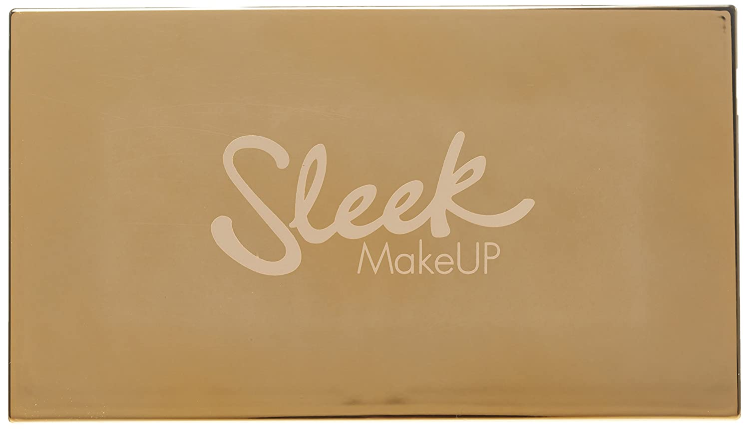 Sleek MakeUP Highlighting Palette Solstice, 9 g Sleek International 96121887