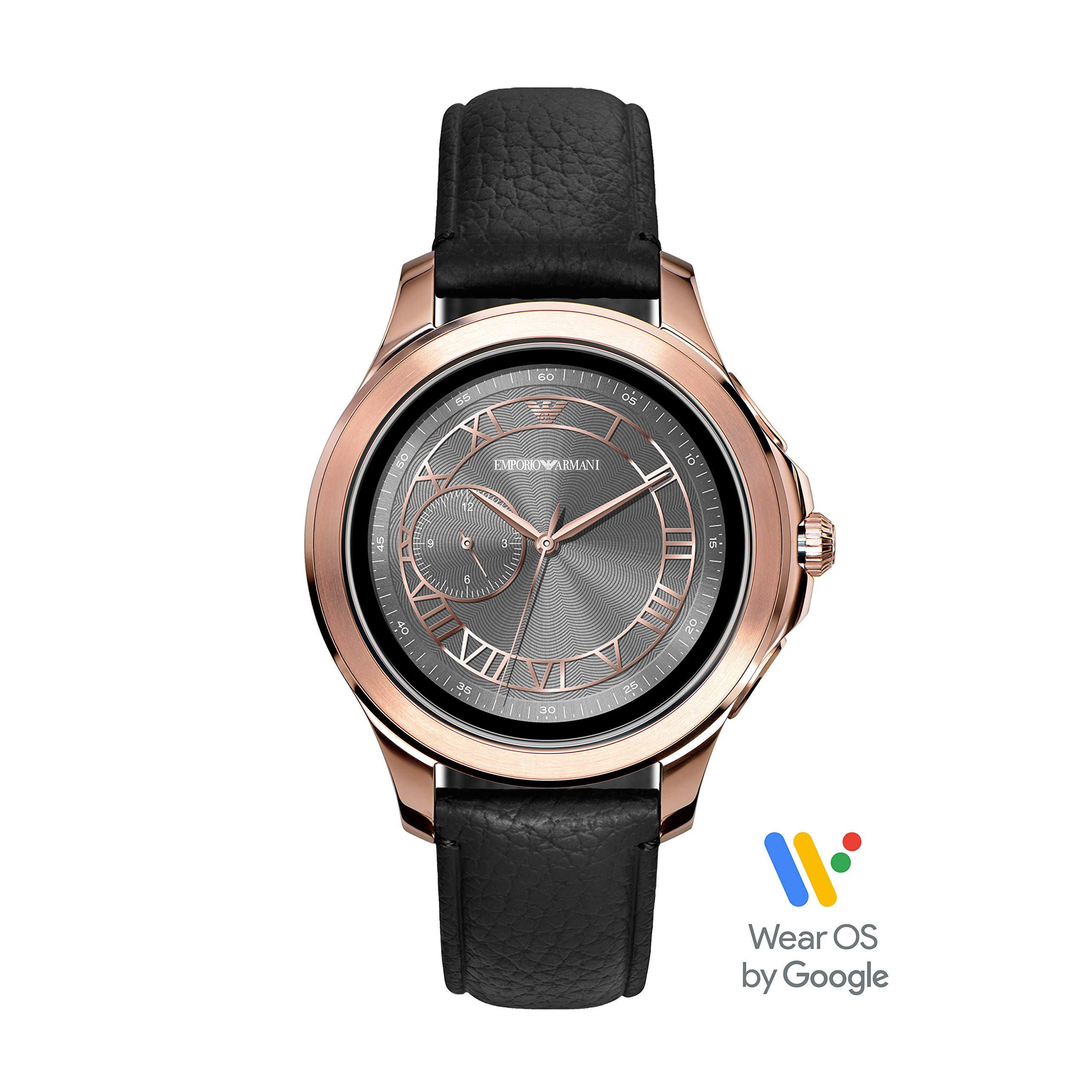 Emporio Armani Dress Watch (Model: ART5012)