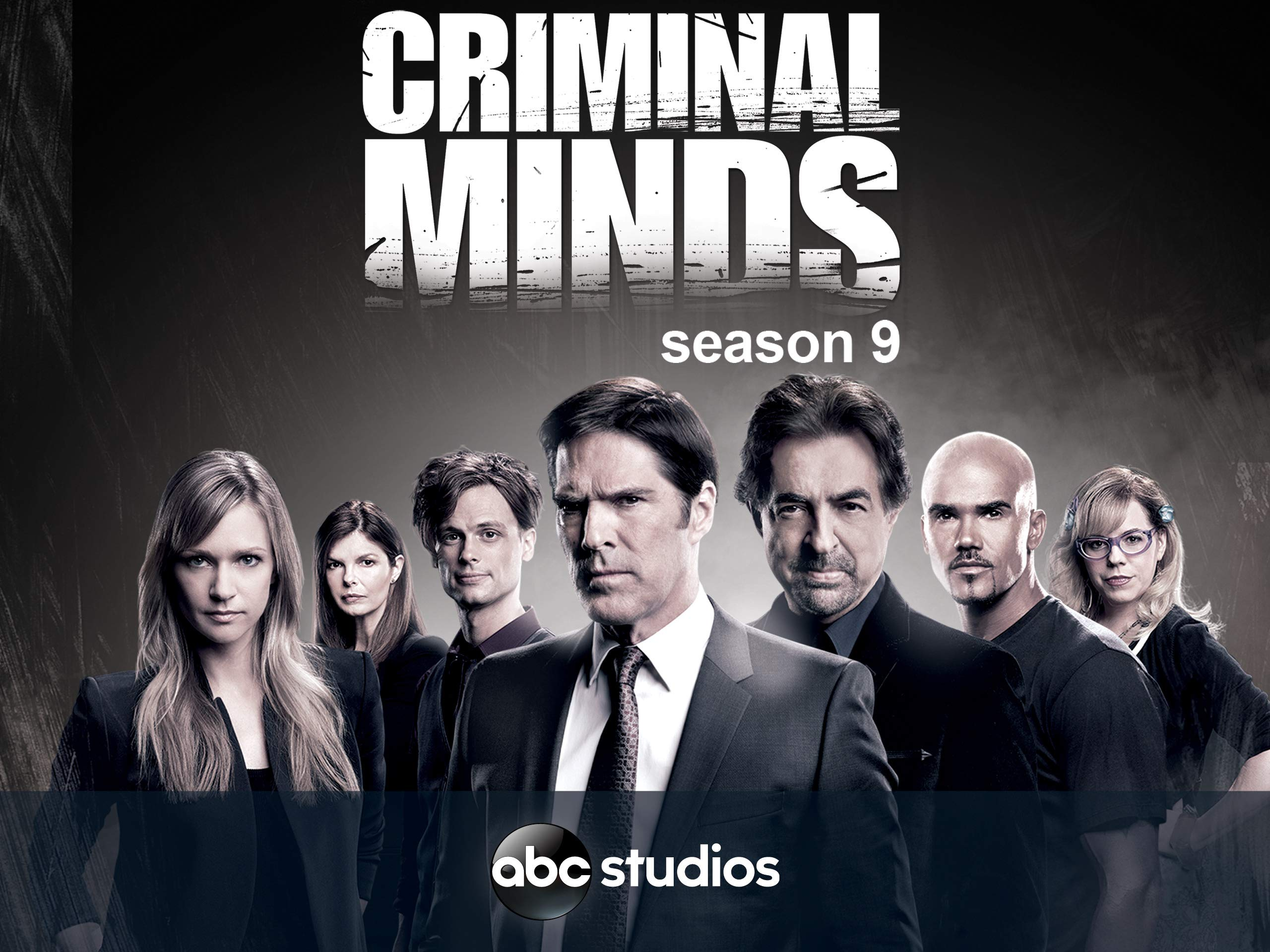 Criminal minds amazon prime