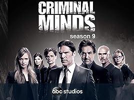 Amazon co uk: Watch Criminal Minds, Season 9 | Prime Video