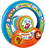 Vtech Primera Infancia - Minivolante  80-100822