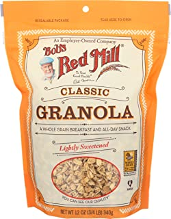 product image for Bob's Red Mill Natural Whole Grain Granola, 12-ounce