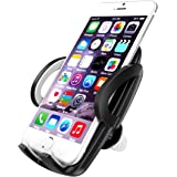 Car Mount, CHOETECH Universal Air Vent Mount Cell Phone Holder 360 Degree Rotation Smart Phone Mount For GPS, iPhone, Samsung, LG, HTC and more