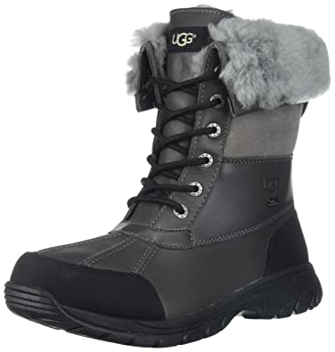 UGG Men's Butte Snow Boot, Metal, ...
