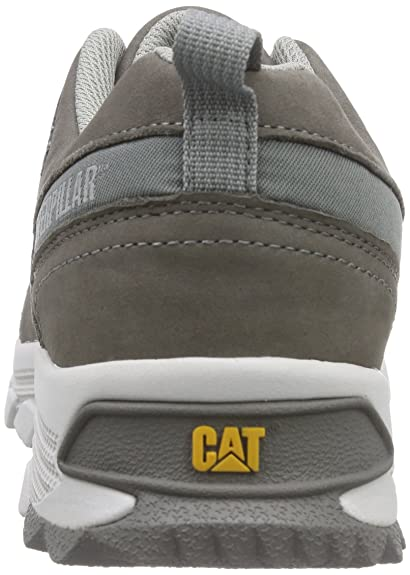 Cat Footwear Interact LO, Sneakers Basses Homme - Gris - Grau (Mens Medium  Charcoal), 46: Amazon.fr: Chaussures et Sacs