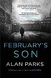 February's Son (A Harry McCoy Thriller Book 2)