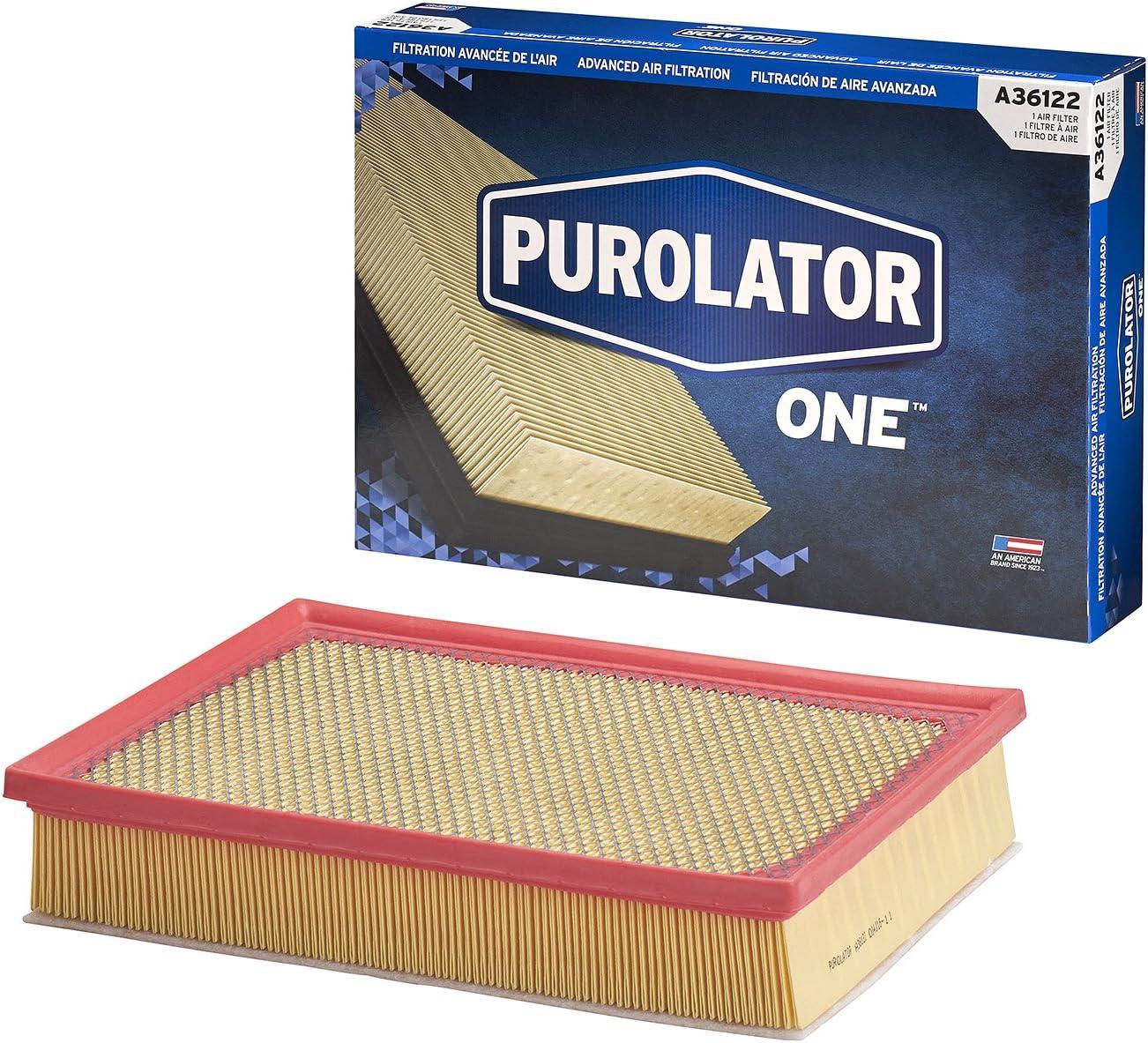 Purolator A36122 PurolatorONE Air Filter