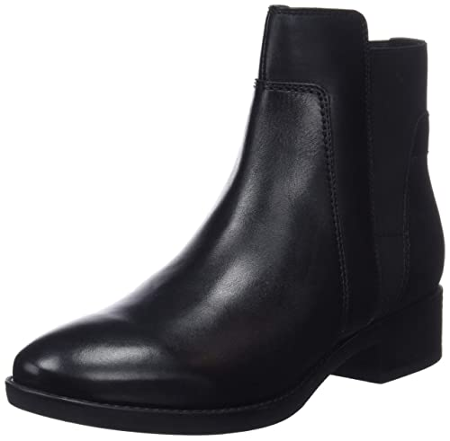 Geox Women s D Felicity F Ankle Boots  Amazon.co.uk  Shoes   Bags 186aeb4f857
