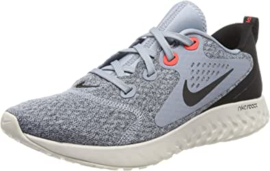 NIKE Legend React, Zapatillas de Atletismo para Hombre: Amazon.es ...