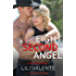 Eight Second Angel (Lonesome Point, Texas Book 9)