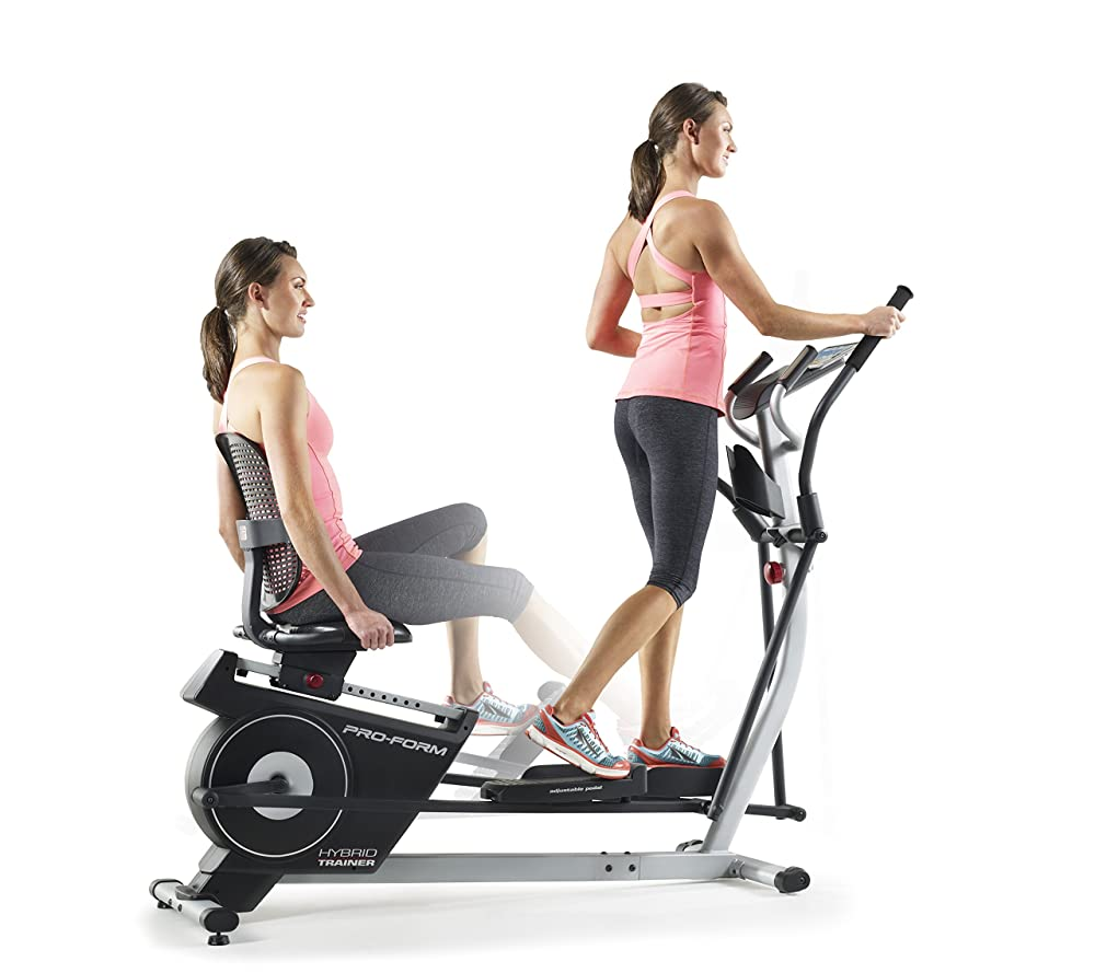 Elliptical Trainer ProForm Hybrid