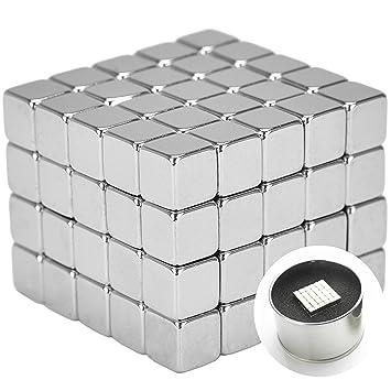 Imanes de neodimio extrafuerte para Whiteboard, magnético ...