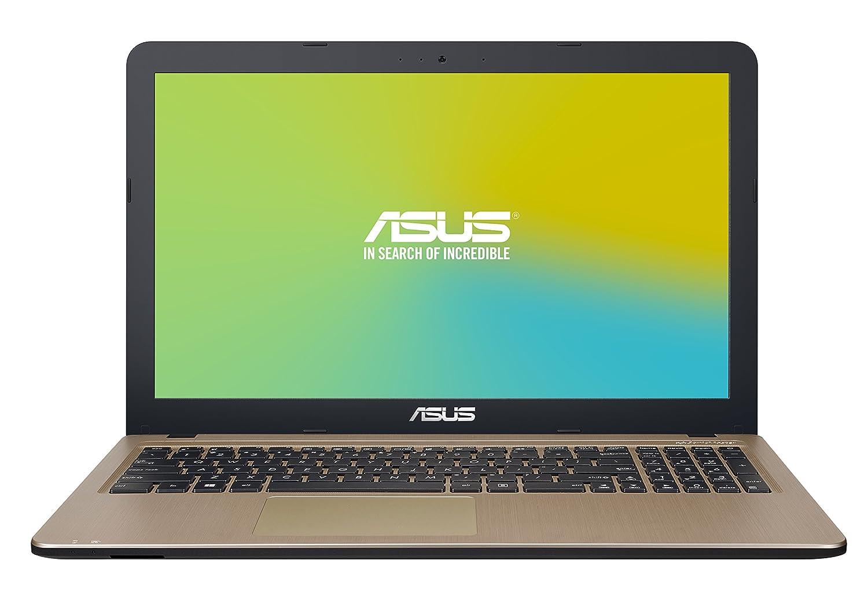 ASUS D540SA-XX621D - Ordenador portátil de 15.6