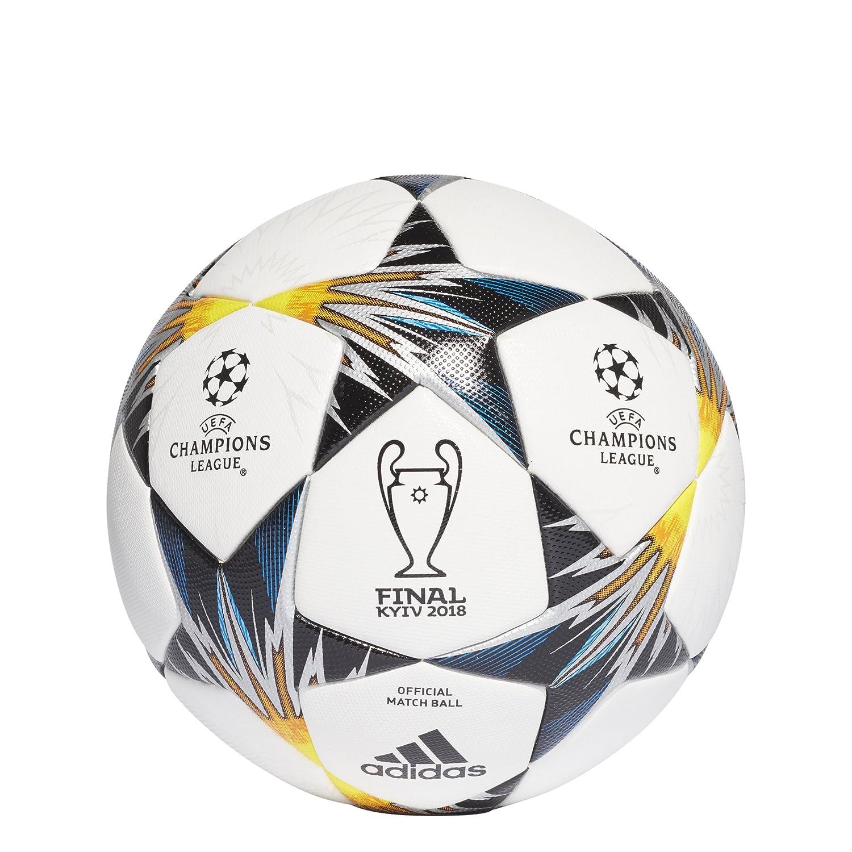 178375387 Amazon.com : adidas KIEV CHAMPIONS LEAGUE FINALE GAME BALL SIZE 5 : Sports  & Outdoors