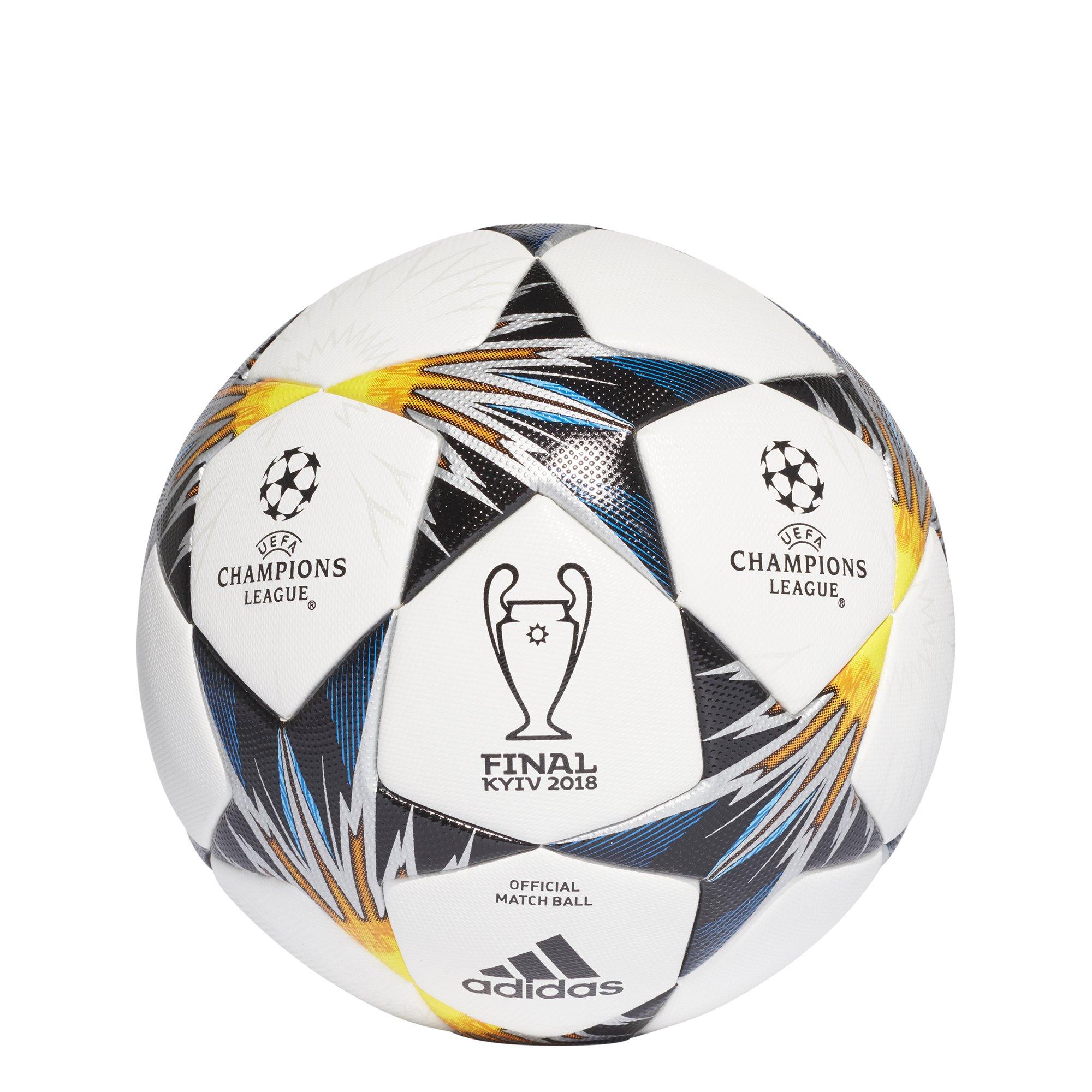 adidas Kiev Champions League Finale Game Ball Size 5