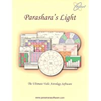 Parashara's Light 9.0 Astrology Software (Professional Edition) - (English + Hindi) for MAC