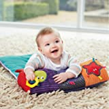 New Mamas & Papas Baby play - Tummy Time Activity Mat - Infant Fun Floor Gym