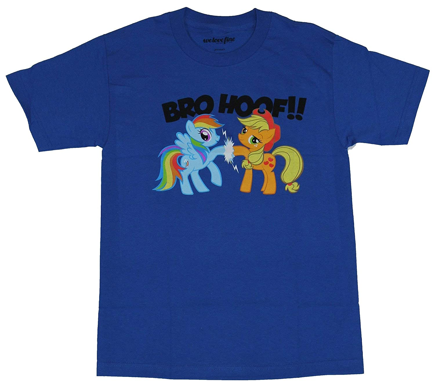 The Best Rainbow Dash Tshirt Adult
