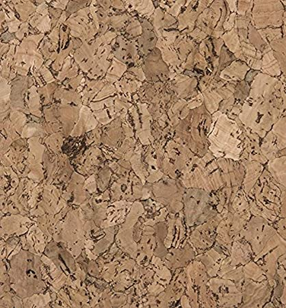 Wallcork Qnp490627 Quercus Natural Pebble Cork Wallpaper Amazon Co Uk Kitchen Home