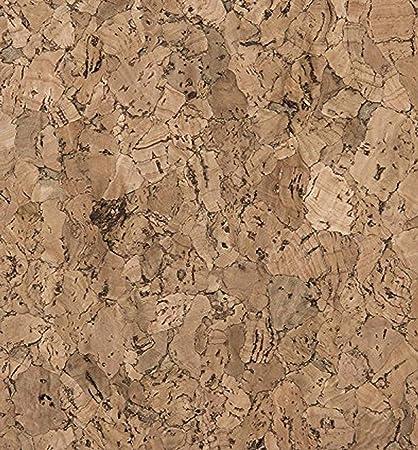 Wallcork Qnp490627 Quercus Natural Pebble Cork Wallpaper Amazon Co Uk Kitchen Home