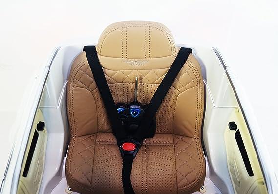 Amazon.com: Bentley con licencia Premium paseo en coche de ...