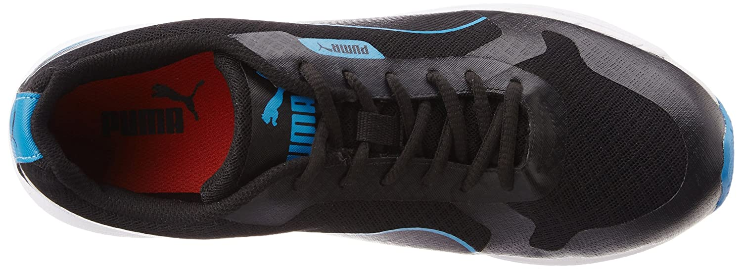 37b02a4445ae5f Puma Men s Future Runner DP Mesh Running Shoes  Buy Online at Low Prices in  India - Amazon.in
