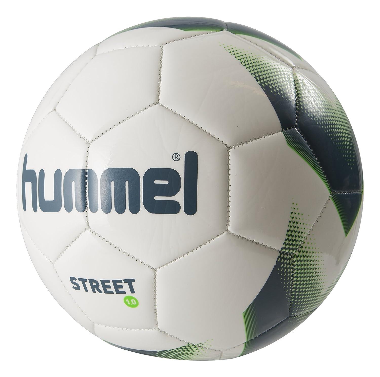 hummel Fußball 1.0 Street - Balón de fútbol de Entrenamiento ...