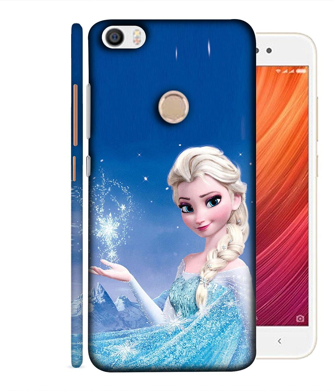 Fusion Designer Back Case Cover For Xiaomi Redmi Y1 Amazon