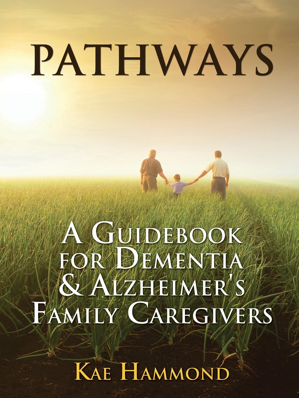 Pathways Guidebook Dementia Alzheimers Caregivers product image