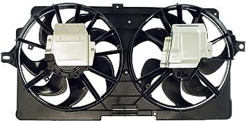 Dorman 620-608 Radiator Fan Assembly